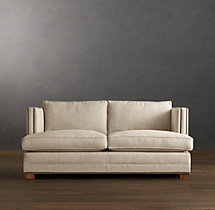 6' Easton Upholstered Sofa