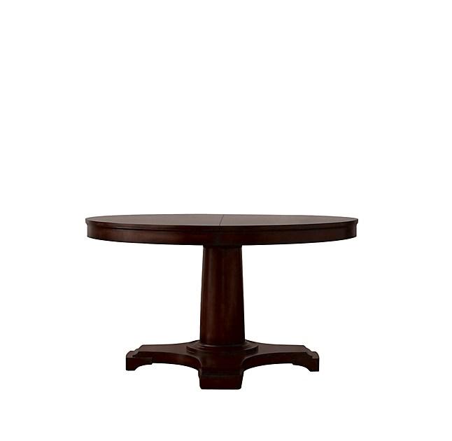Portman Round Dining Table - Restoration Hardware