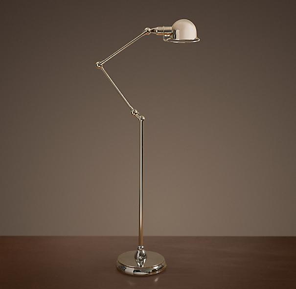 Atelier Task Floor Lamp