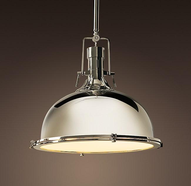 Ceiling Lighting Restoration Hardware