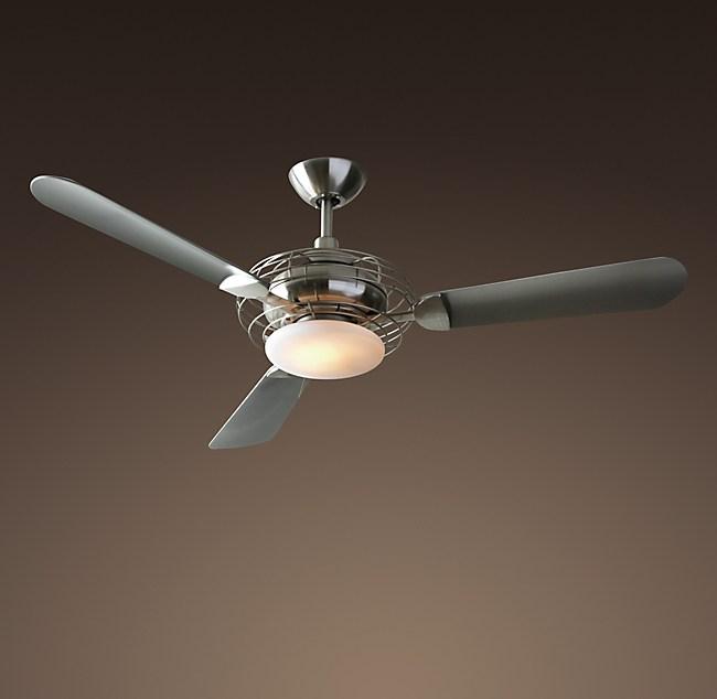 Ceiling fan acero ceiling fan aloadofball Gallery