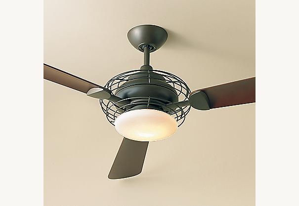 Acero Ceiling Fan