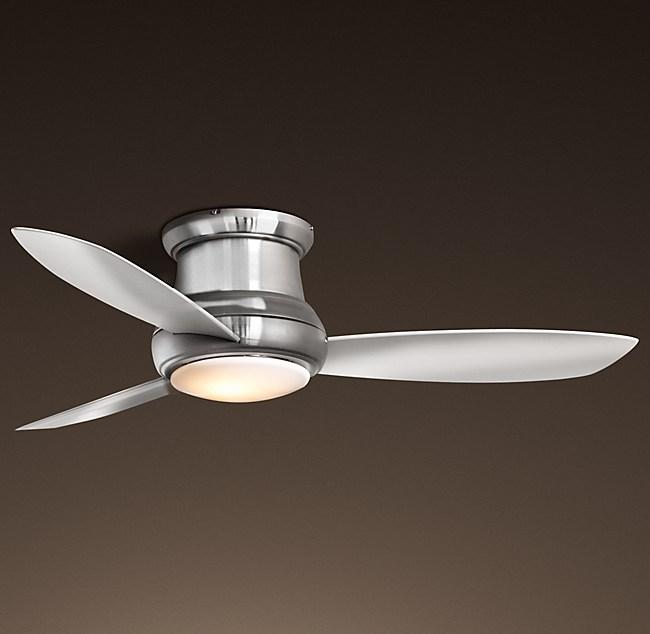 Concept outdoor flushmount ceiling fan aloadofball Choice Image