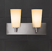 Spritz Double Sconce
