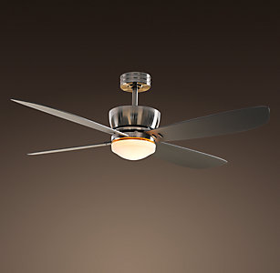 2 Finishes Axis Ceiling Fan