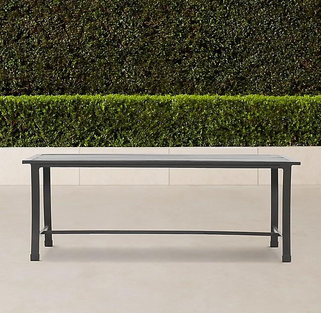 Style Of prod F Ideas - Simple Elegant restoration hardware coffee table New Design