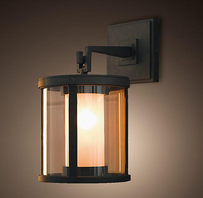 Quentin Light Restoration Hardware
