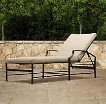 Carmel Chaise Cushions