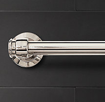 Lugarno Towel Bar