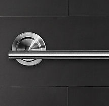 Spritz Towel Bar