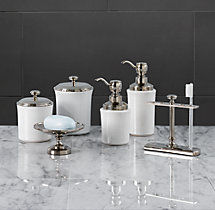 Lugarno Bath Accessories
