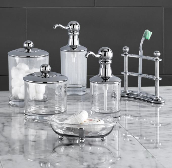 Bathroom Accessories Restoration Hardware