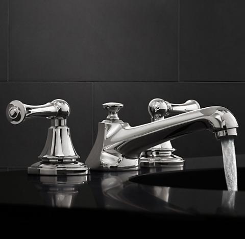 Sink Faucet Sets