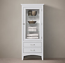Cartwright Tall Bath Cabinet