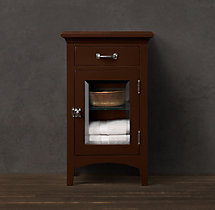 Cartwright Short Bath Cabinet