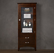 Cartwright Tall Cabinet Espresso
