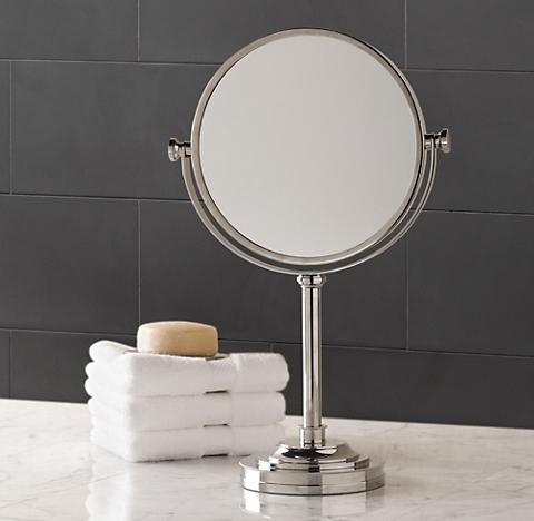 Countertop Mirrors | RH