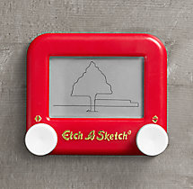 Mini Etch-A-Sketch®