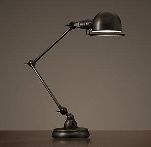 Task Table Lighting Rh