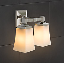 Dillon Double Sconce