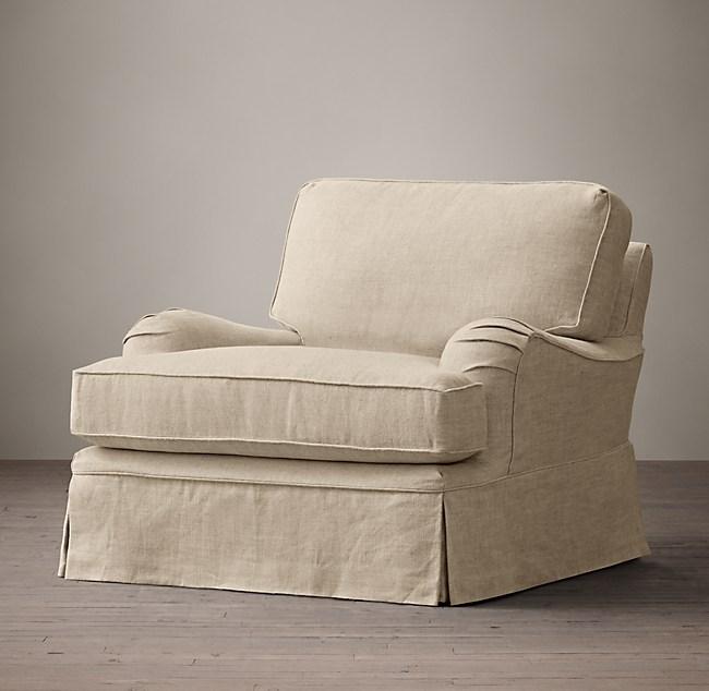slipcovered cover room slipcover white ektorp chair chairs clark emily our living a blekinge