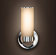 Sutton Single Sconce