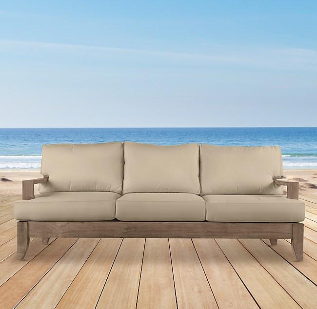 79 Santa Barbara Sofa