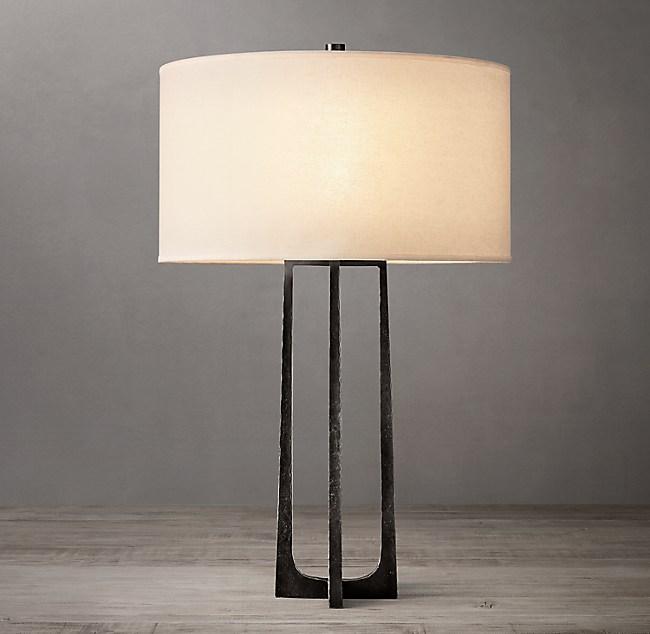 Table Lighting Rh