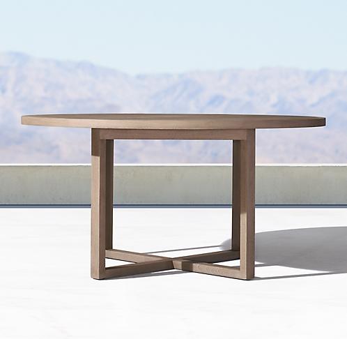 Aegean Teak Square Dining Table 1250 0 Regular 937 Member More Sizes