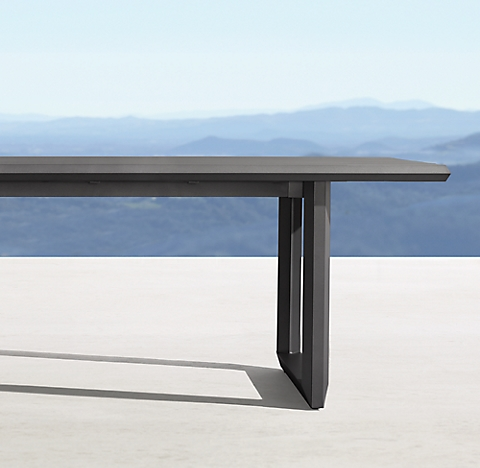 Beautiful Expandable Dining Table Canada