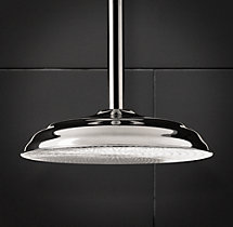 Ceiling-Mount Rain Showerhead