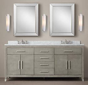 all vanities & sinks | rh