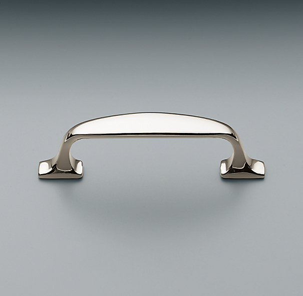 Restoration Hardware Kitchen Cabinet Hardware: Bistro Pull