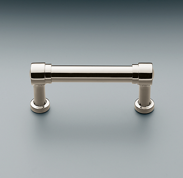 Kitchen Cabinet Handles Restoration Hardware: Grafton Metal Pull