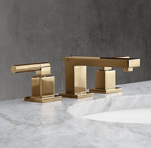 Sink Faucet Sets | RH Modern
