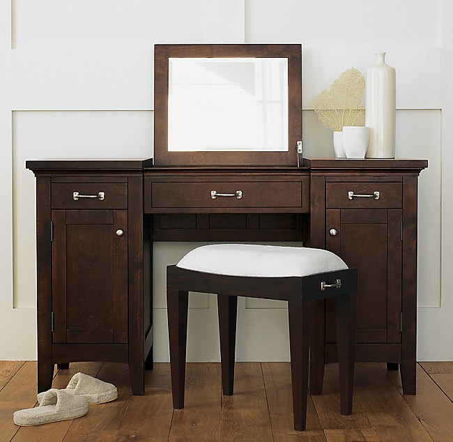Cartwright Vanity Dressing Table