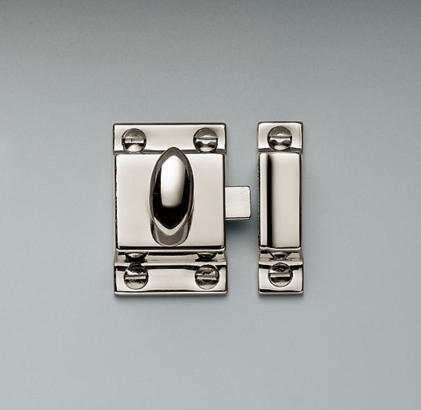 Kitchen Cabinet Handles Restoration Hardware: Utility Latches