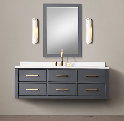double bathroom top single sinks vanity reviews today you best need rated vanities kitchen