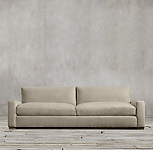 8' Maxwell Upholstered Sofa