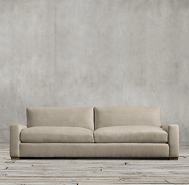 Maxwell Upholstered Sofa