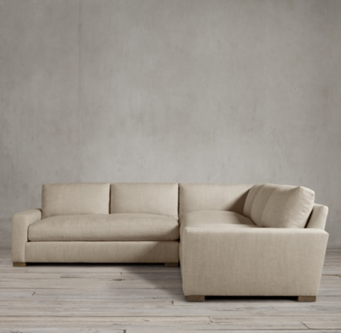 Maxwell Customizable Sectional