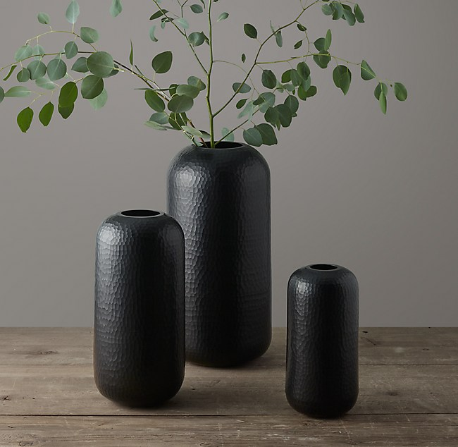 Ikea Black Vase Vase And Cellar Image Avorcor