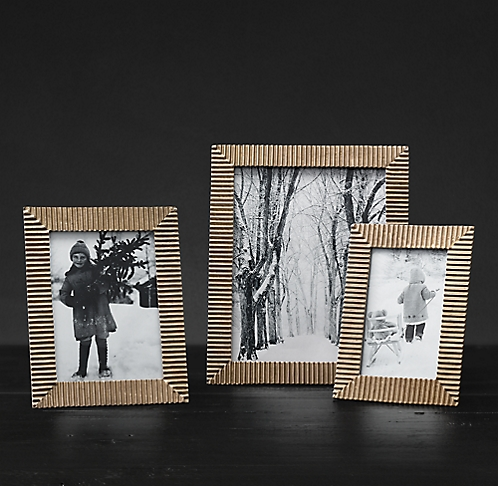 Frames | RH Modern