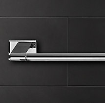 Modern Towel Bar
