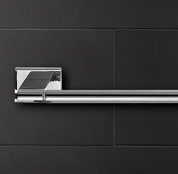 Modern Towel Bar