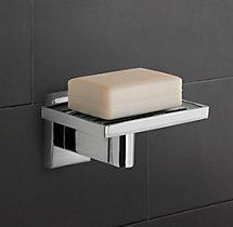 Modern Wall Mount Soap Dish