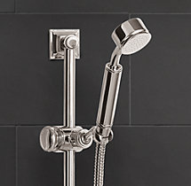 Dillon Wall-Mount Handheld Shower
