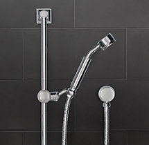 Modern Wall-Mount Handheld Shower