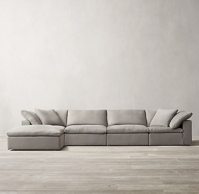 Modular Chaise Sofa Fantastic Furniture Armchair Modular