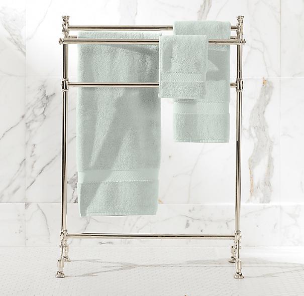 Newbury Towel Stand